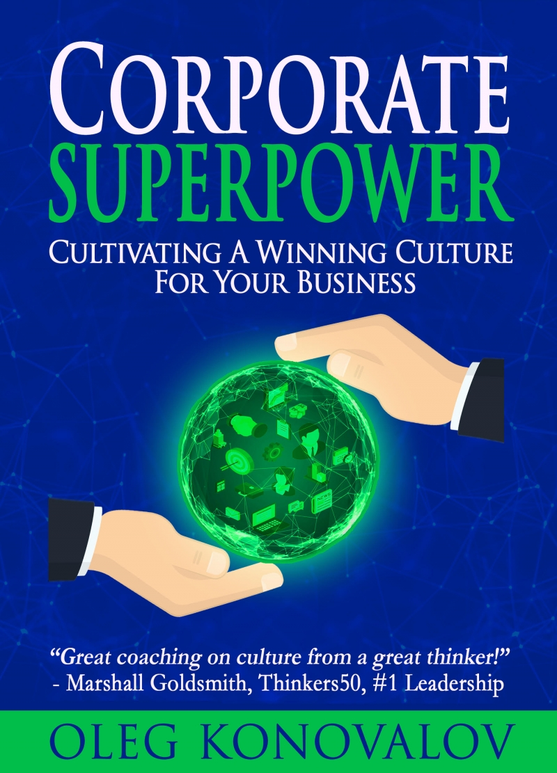Corporate-Superpower