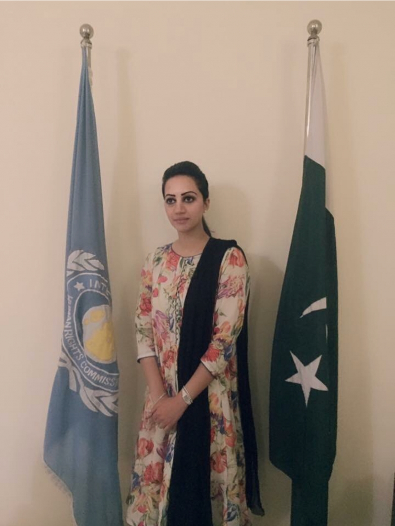 Sania-Ansari-International-Human-Rights-Commission