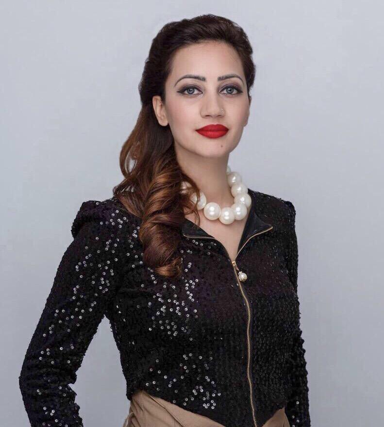 Sania-Ansari