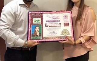 H.E.Sania-Ansari-Wonder-Women-Award