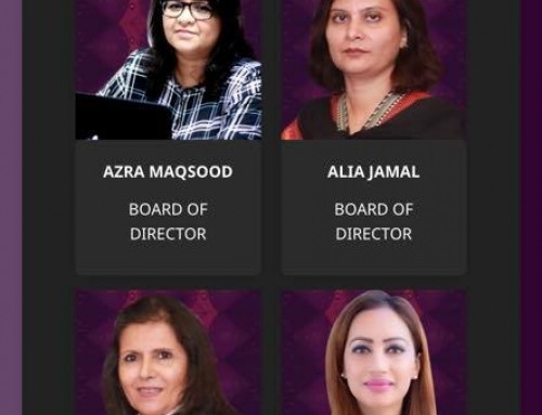 Check out the updated website of Wonder Women Association of Pakistan's.