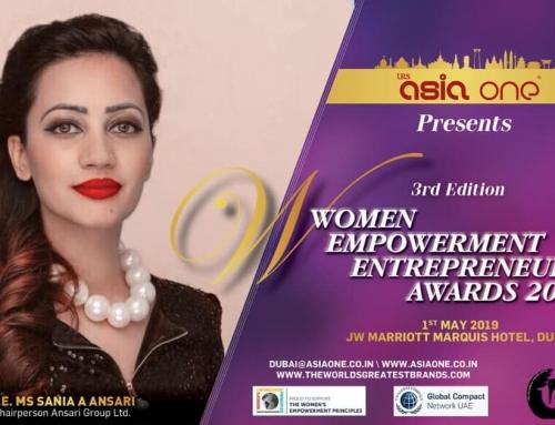 Asia One Award