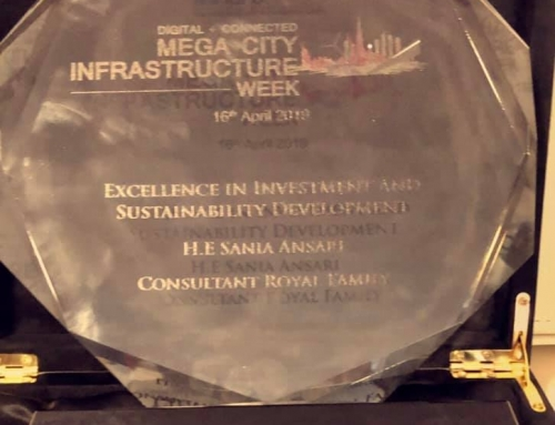 Mega City Infrastructure Week Dubai