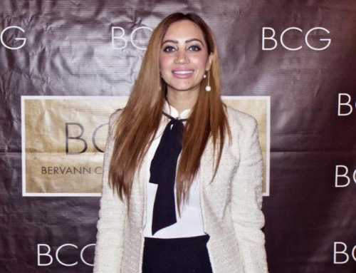 Bervann Capital Gala New York 2019.