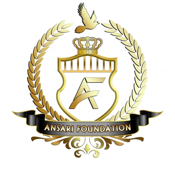Ansari Foundation Logo