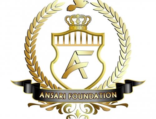 Ansari Foundation.