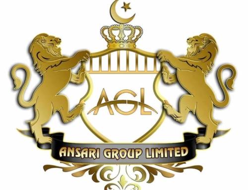 The Registeration of Ansari Group in UAE