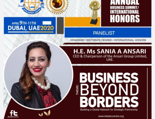 Business Beyond Borders.