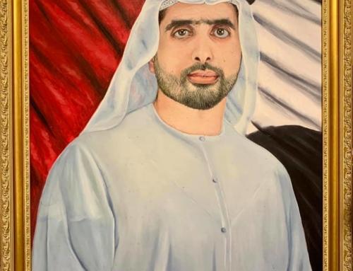 Ansari Portraits