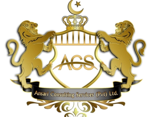 Ansari Consulting Services Ltd