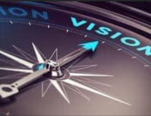 """The Vision Code"" Book"
